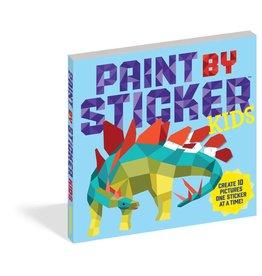 Workman Pub Paint by Sticker Kids