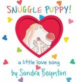 Workman Pub Sandra Boynton Snuggle Puppy