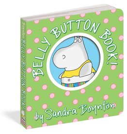 Workman Pub Belly Button Book