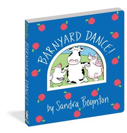 Workman Pub Sandra Boynton Barnyard Dance