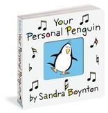 Workman Pub Your Personal Penguin