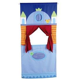 Haba USA Doorway Puppet Theater