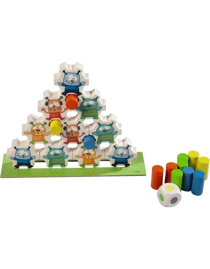Haba USA Monster Pile On