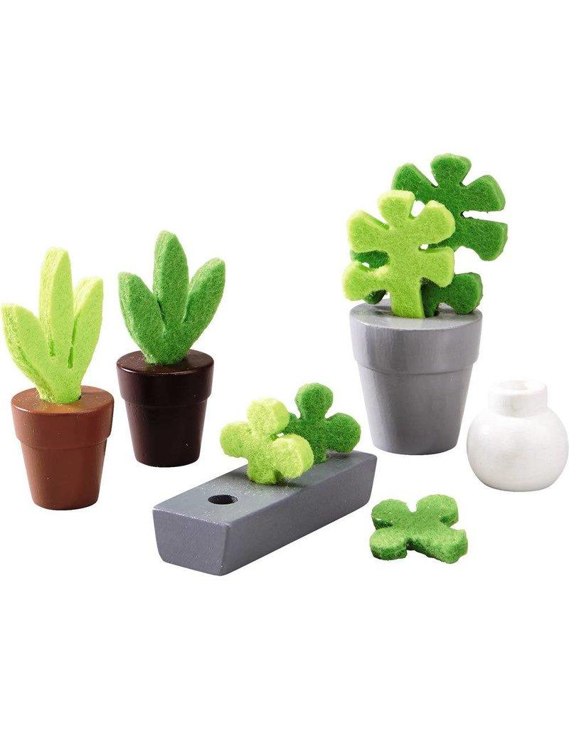Haba USA Little Friends - Flowers & Plants