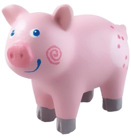 Haba USA Little Friends Piglet