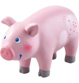 Haba USA Little Friends Pig
