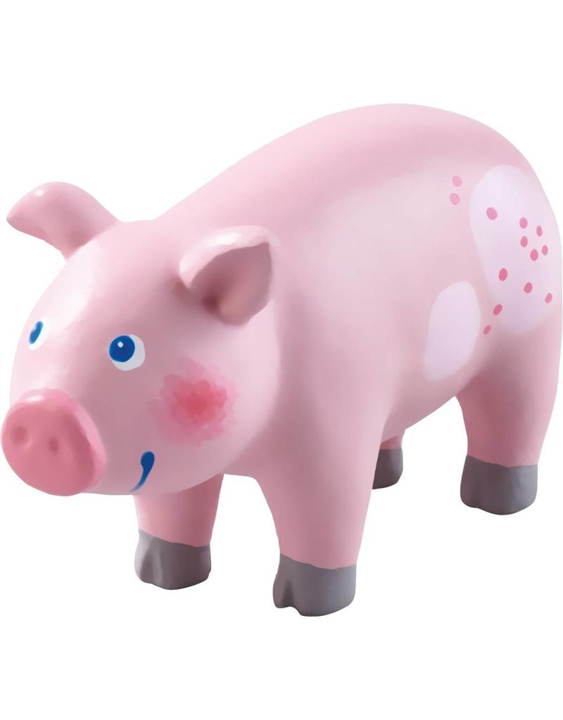 Haba USA Little Friends Pig