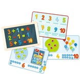 Haba USA Magnetic Game Box Numbers
