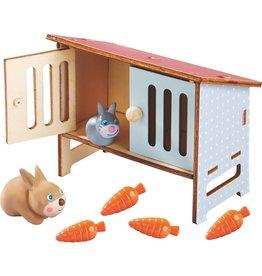 Haba USA Little Friends Rabbit Mimi