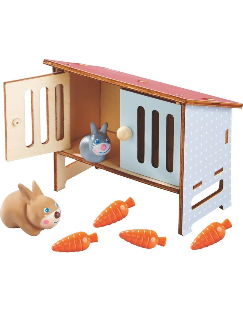 Haba USA Little Friends Rabbit Mimi