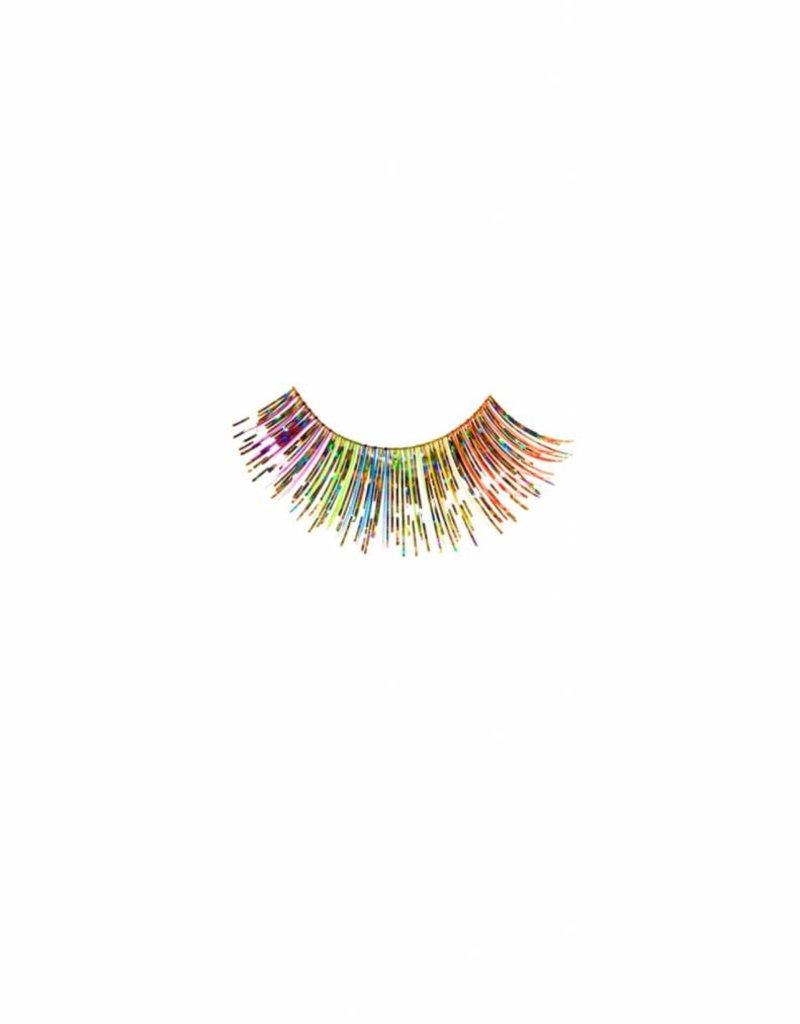 Kryolan Eyelash Rainbow Gold K13