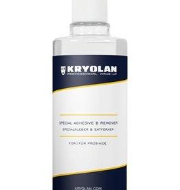 Kryolan Special Adhesive remover