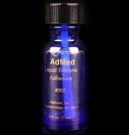 Mehron AdMed Liquid Adhesive