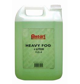 Antari Heavy Fog Fluid 4L