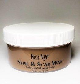 Ben Nye Ben Nye Nose & Scar Wax Brown