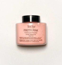 Ben Nye Pretty Pink Face Powder