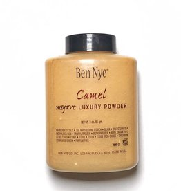 Ben Nye Ben Nye Luxury Powder Camel