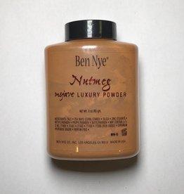 Ben Nye Ben Nye Luxury Powder Nutmeg