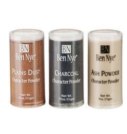 Ben Nye Charcoal Character Powder