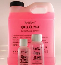 Ben Nye Quick Cleanse