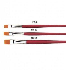 Ben Nye FB-10 Flat Brush