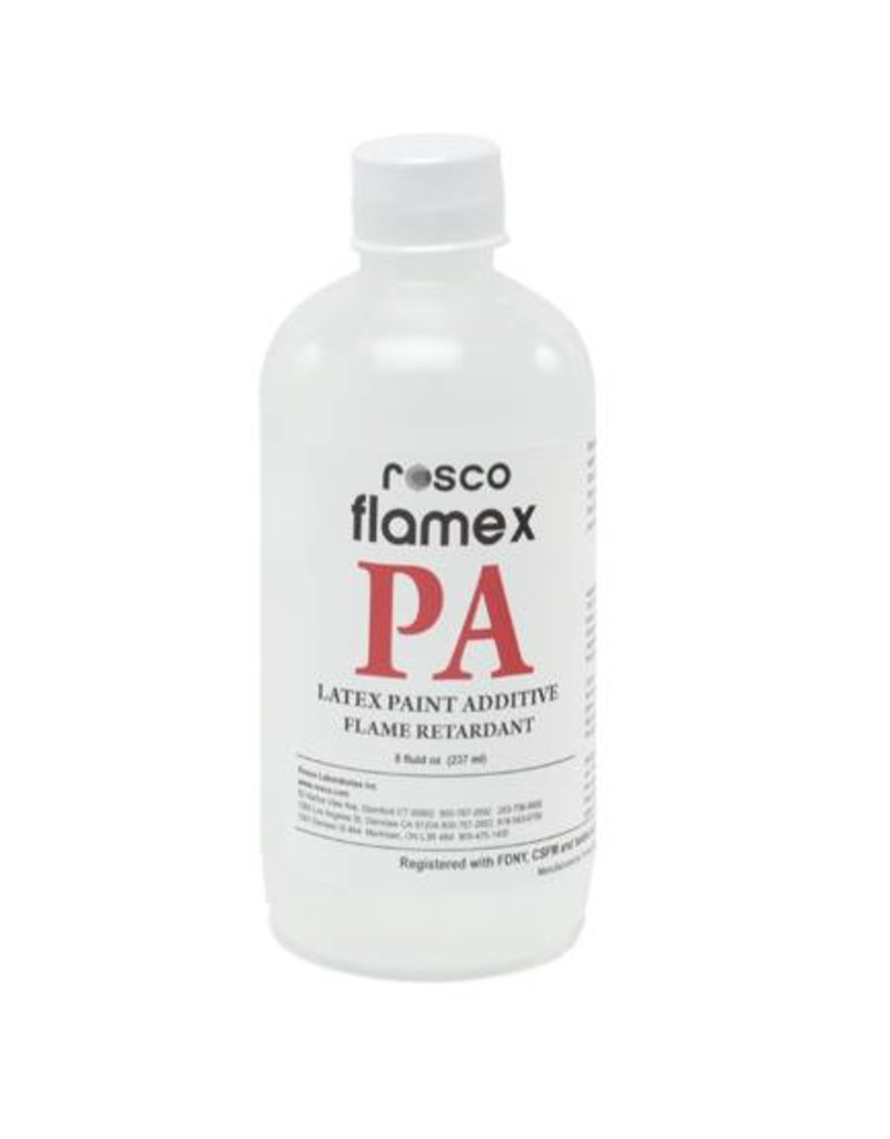 Rosco Laboratories Rosco Flamex PA (Paint Additive)