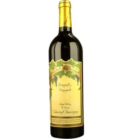 Cabernet Sauvignon SALE Nickel & Nickel Cabernet Sauvignon Dragonfly Vineyard 2012 750ml