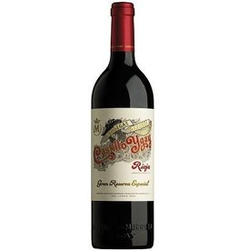 Spain Rioja Red Marques de Murrieta Castillo Y Gay Rioja Gran Reserva Especial 2005 750ml Spain