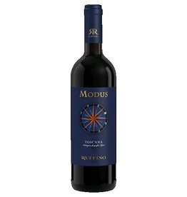 Tuscan Red Ruffino Toscana Modus 2015 750ML