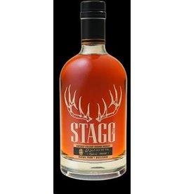 Bourbon Whiskey Stagg Jr Kentucky 126.4proof Straight Bourbon Whiskey 750ml