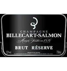 Champagne END OF BIN SALE BILLECART-SALMON RESERVE BRUT CHAMPAGNE 1.5LITER REG $149.99