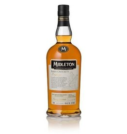 Irish Whiskey Midleton Single Pot Irish Whiskey Barry Crocket Legacy 750ml