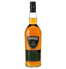 Irish Whiskey Powers Signature Release pot Still Irish Whiskey 750ml