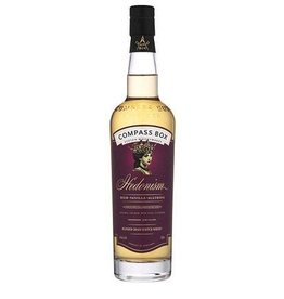 Scotch Compass Box Hedonism Blended Scotch Whisky 750ml