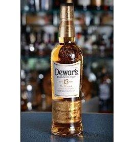 Blended Scotch Dewar's 15yr The Monarch Scotch 750ml