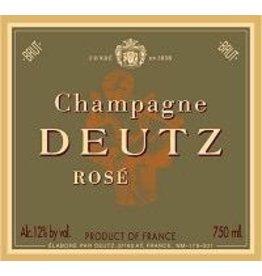Champagne Deutz Champagne Rose 2012 750ml