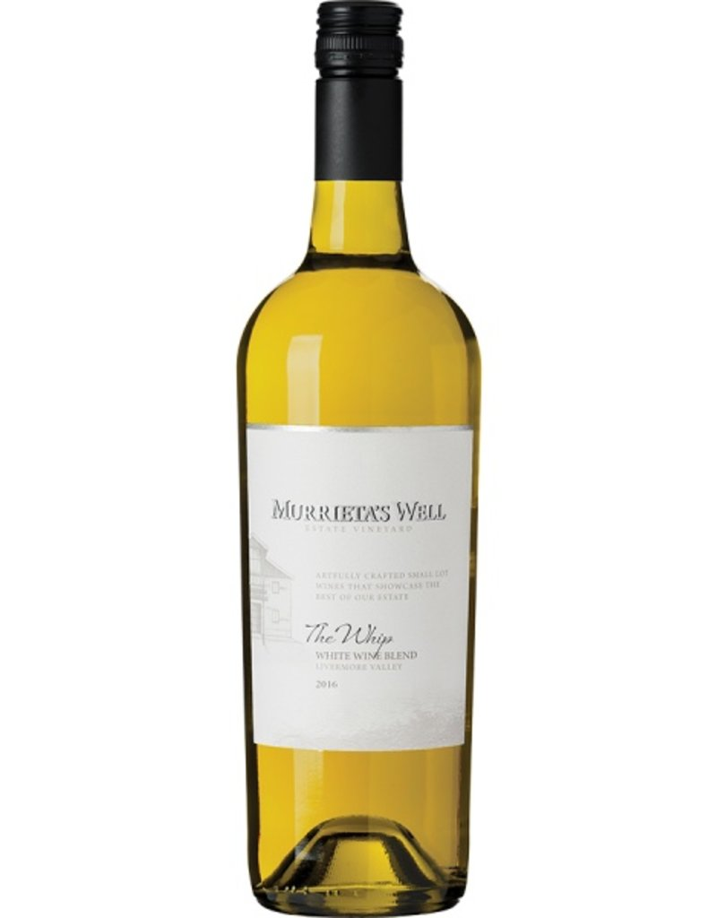 White Blend END OF BIN SALE Murrieta&#039;s Well The Whip White 2015 <br /> 750ML REG $24.99