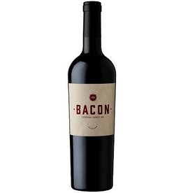 Red Blend END OF BIN SALE Bacon Red Blend 2016 750ml REG $24.99