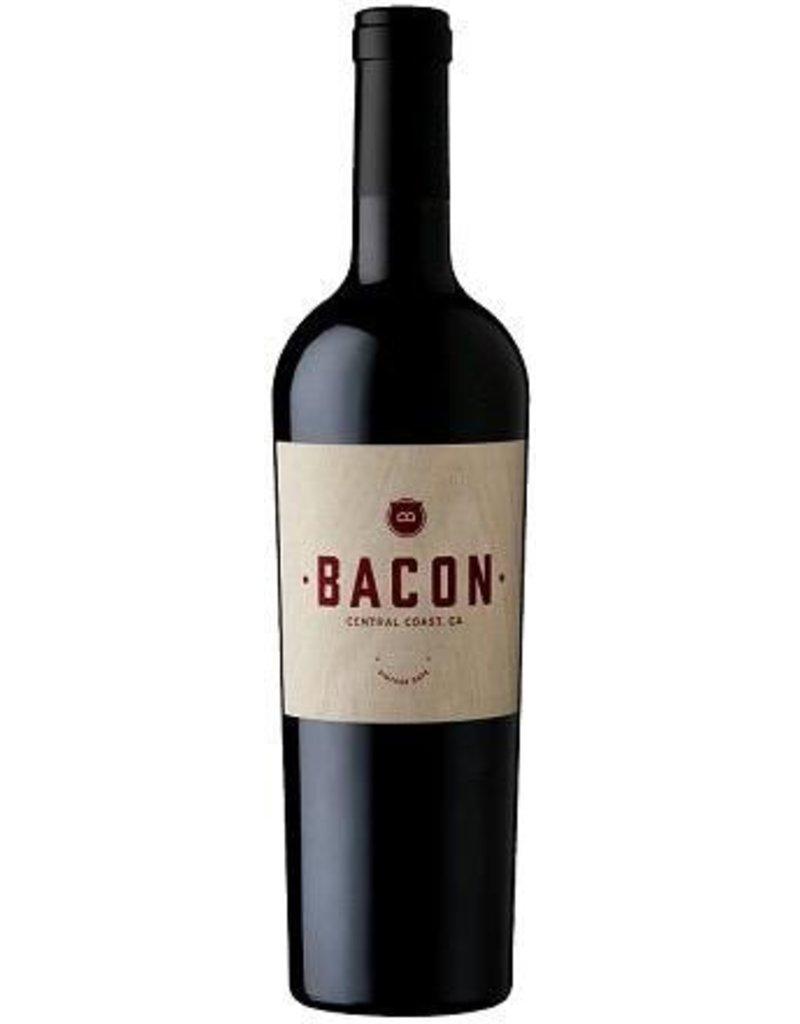 Red Blend END OF BIN SALE Bacon Red Blend 2016 750ml REG $24.99