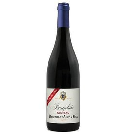 Beaujolais END OF BIN SALE Bouchard Beaujolais Nouveau REG $14.99