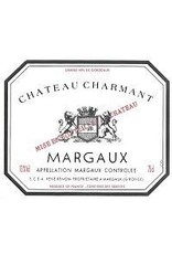 Bordeaux END OF BIN SALE Chateau Charmant Margaux 2014 750ml REG $49.99