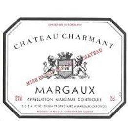 Bordeaux END OF BIN SALE Chateau Charmant Margaux 2014 750ml REG $49.99