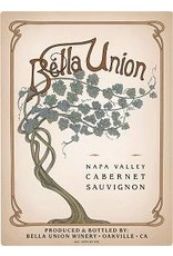 Cabernet Sauvignon END OF BIN SALE Bella Union Cabernet Sauvignon 2015 REG $89.99