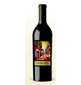 Red Blend END OF BIN SALE Fess Parker The Big Easy 2015 750ML REG $35.99
