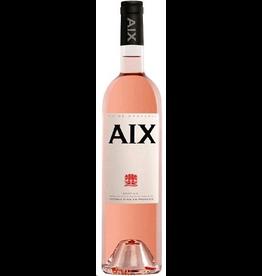 Rose Provence France END OPF BIN SALE Aix Coteaux d'Aix En Provence Rose 2019 6 liter REG $299.99