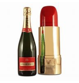 Champagne SALE Piper Heidsieck Champagne Lipstick Cooler 750ml