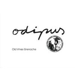Spanish END OF BIN SALE Odipus Old Vine Grenache 2014  Navarra 750ml Spain REG $12.99