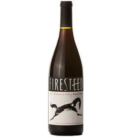 Pinot Noir Firesteed Pinot Noir Willamette Valley 2015 750ml Oregon