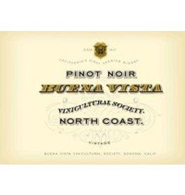 Pinot Noir SALE Buena Vista Pinot Noir Sonoma 2014 Reg $19.99 California