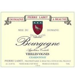 Chardonnay Domaine Pierre Labet Vieilles Vignes Bourgogne Chardonnay 2013 750ml France